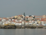 Palmeira, typical Ria Arousa town
