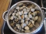 More seafood prep