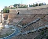 Roman Amphitheater in Cartagena