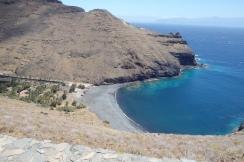 Playa Albolos