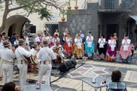 Local GC folk dance event