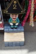 Santa Cruz de La Palma, town mascot