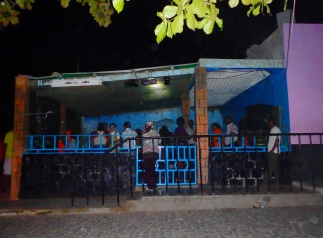 Disco, Sunday evening @ Palmeira
