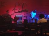 Morna musicians