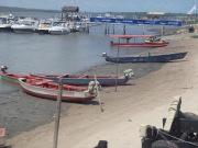 Ferry (River Boats) center of Jacaré
