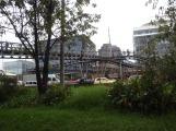 Gångbroar á la Eiffel