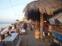 Småskaliga Strandbarer