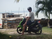Cool Moto