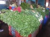 Mer grönt på marknaden
