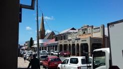 Main street MB