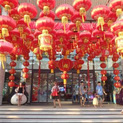 Chinese New Year, Phuket