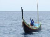 Aceh fisherman