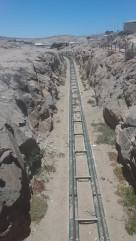 Railway to Aus