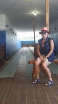 Bowling Hall Koopmanskop
